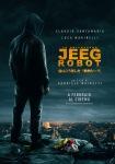 Lo chiamavano Jeeg Robot poster2