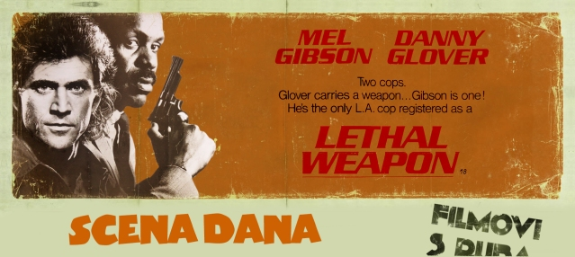 Scena dana_Lethal Weapon