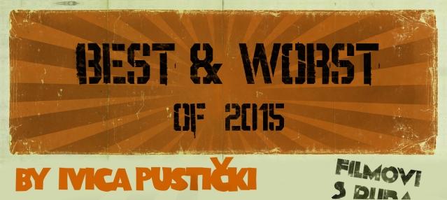 Best & Worst 2015