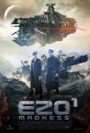 EZO1-Madness-Poster