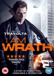 I Am Wrath UK