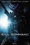 Kill Command poster2