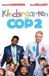 Kindergarten Cop 2 poster