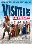 Les Visiteurs 3 La Révolution poster