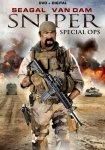 Sniper poster