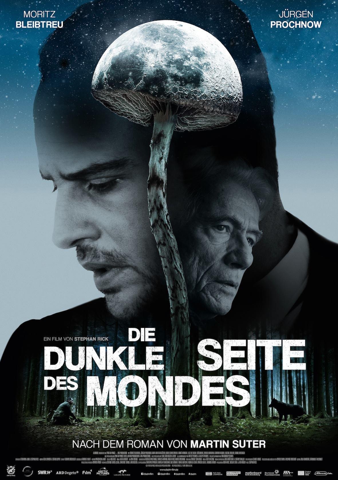 Die dunkle Seite des Mondes aka The Dark Side of the Moon (2015)