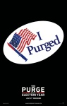 The Purge 3 poster