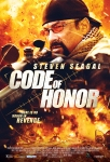 Code of Honor poster2