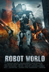 Robot World poster