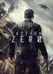 Section zero poster