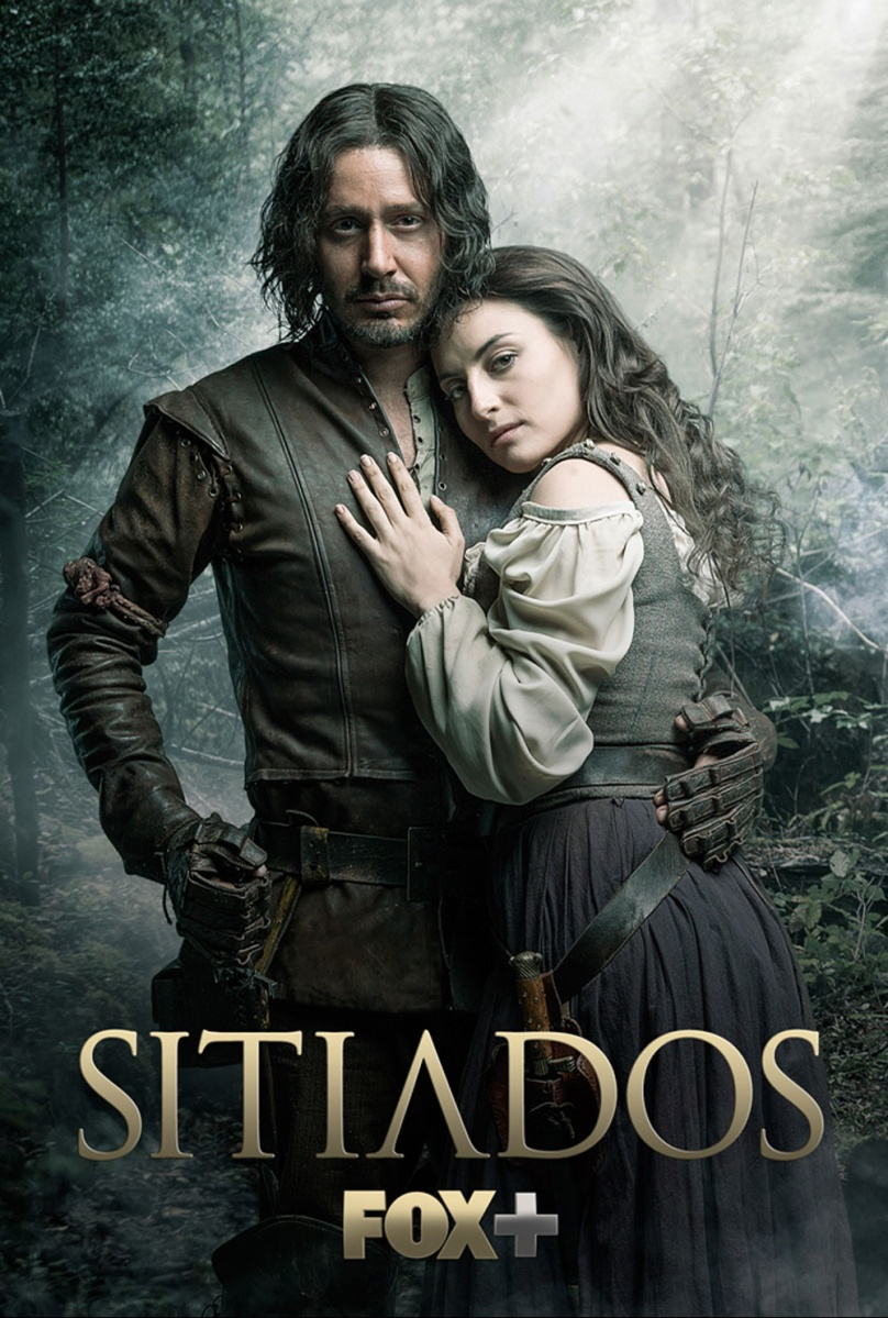 Sitiados  – Mini Serija (2015)