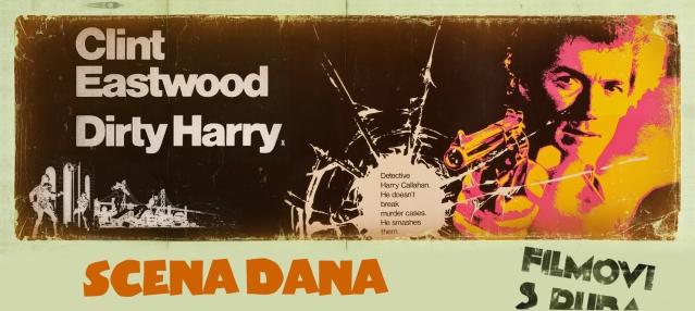 Scena dana_Dirty Harry