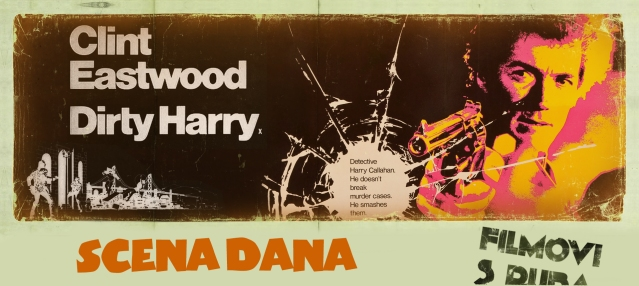 Scena dana_Dirty Harry