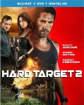 Hard Target 2 poster2