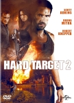 Hard Target 2 poster3