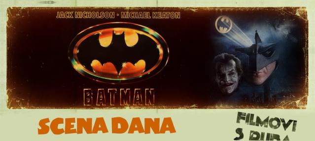 Scena dana_Batman