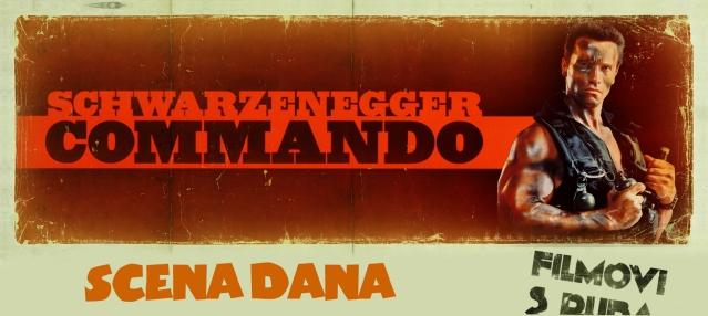 Scena dana_Commando