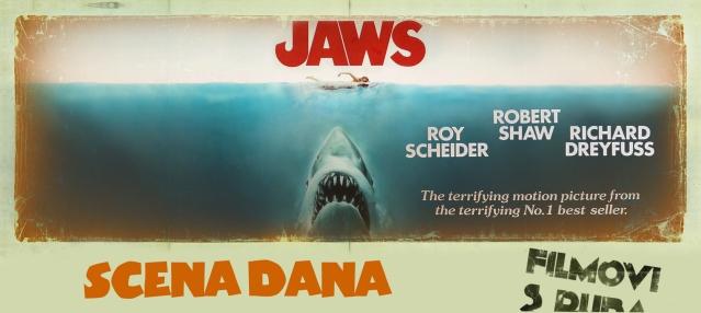 Scena dana_Jaws