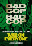 War on Everyone poster3