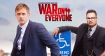 War on Everyone poster5