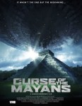 Curse of the Mayans poster2