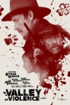 In a Valley of Violence poster2