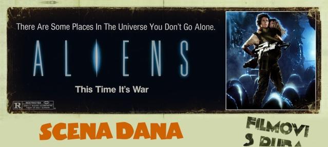 Scena dana_Aliens