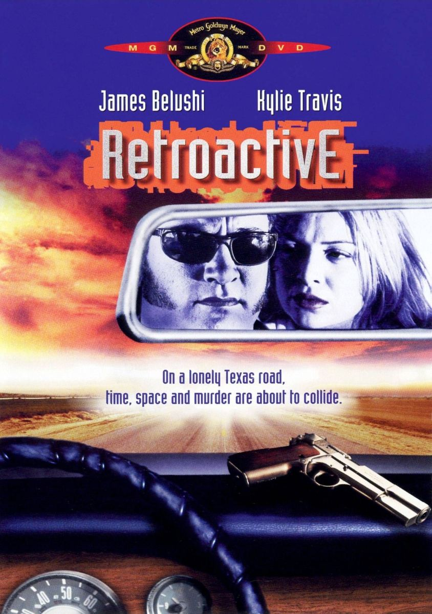 Blast from the Past – Retroactive (1997)
