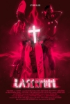 laserpope-poster