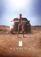 monolith-poster