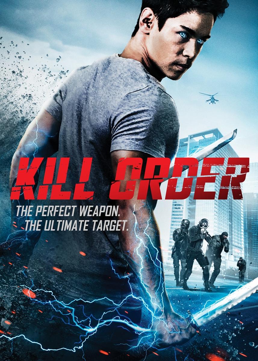 Kill Order aka Meza (2017)