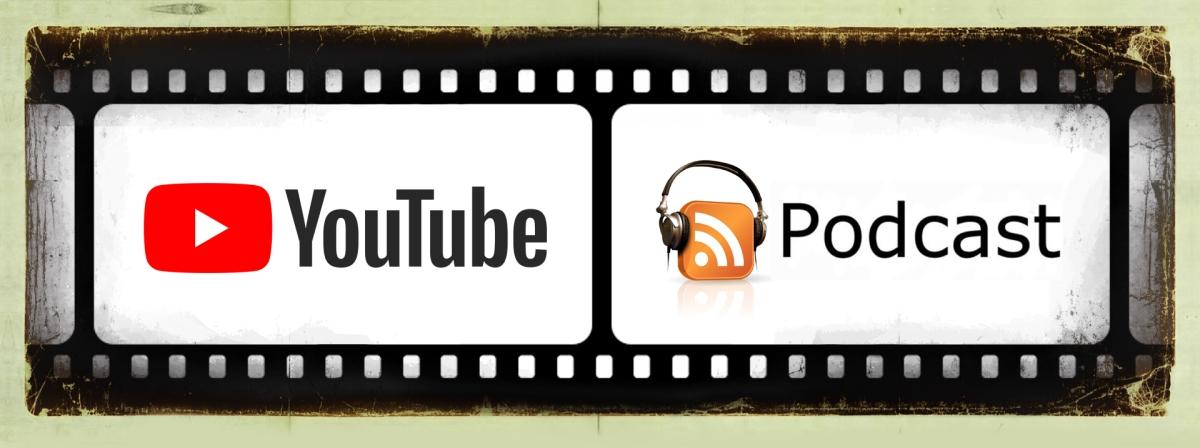 Filmska YouTube i podcast scena u Hrvatskoj i regiji