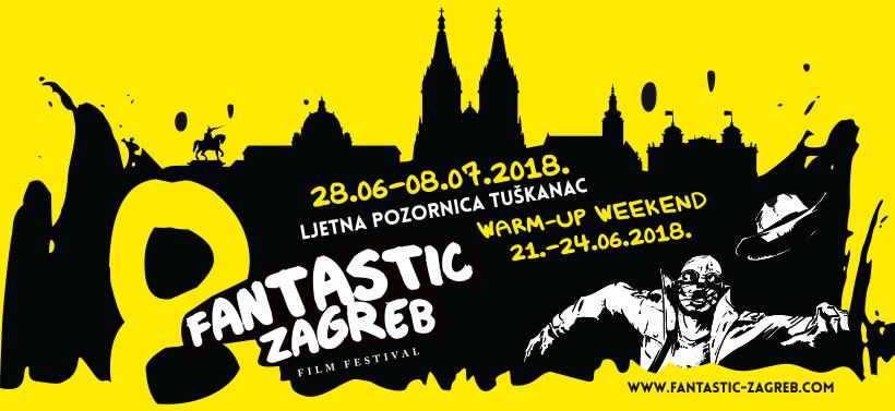 Što donosi Fantastic Zagreb 2018?