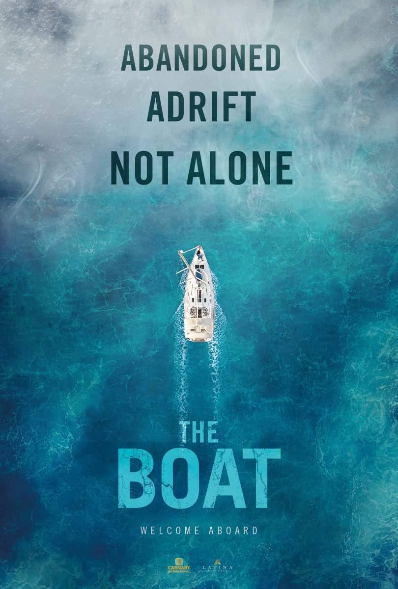 NAJAVA – The Boat (2018)