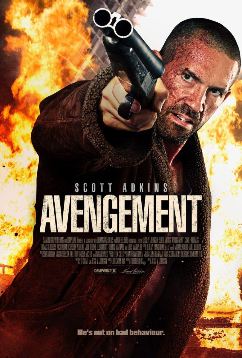 NAJAVA – Avengement (2019)